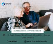 Prepare For Nursing Home Scheme Fair Deal